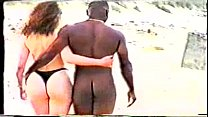 Interracial on the Beach.AVI preview image