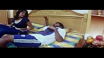 Actress Neethu First Night Bed Room Romantical scenes preview image