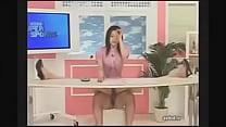 TV Show Japanese Bukkake, NO REACT