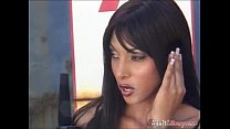 BBC Drills Beautiful Milf Dee In The Culo
