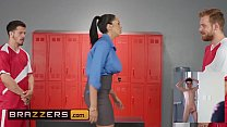 Milfs Like it Big - (Missy Martinez, Bambino) - Coach Martinez - Brazzers