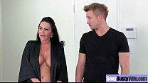 Hardcore Bang Act With Big Round Tis Hot Mommy (dayton rains) video-07