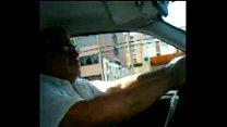Con El Taxista MAMANDOSELA. video