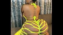 Thick Stripper kaykey