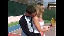 Sporty Teens 4 pornhub video