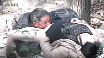Asian old man fuck whore in wood  3   goo.gl/TzdUzu pornhub video