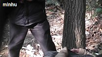 Asian old man fuck whore in wood  3   goo.gl/TzdUzu preview image