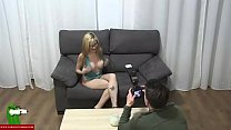 The blonde wants to get her pussy ripped CRI045