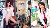 SexPox.com - Japanese Schoolgirl Underwear And ...
