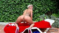 Nicky Wayne Webcam - Hot Pussy Fingering with Sluty Blonde