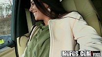 Mofos - Stranded Teens - Stranded Hotties Wild Ride starring Eveline Dellai