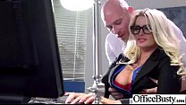 Sexy Horny Girl (julie cash) With Big Tits Riding Cock In Office movie-19 pornhub video