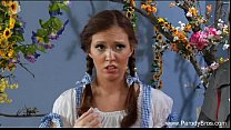 Screenshot Midget Sex From  The Wizard Of Oz Oz