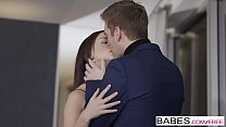 Babes - Ryan Rider and Lea Guerlin - The Gift