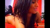 Brunette Girl On Cam (Dirty18Cams.com)