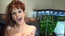 A Hot Canadian Blowjob from Amateur MILF ShandaFay