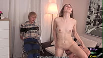 Gf takes r. by taking another guys cock
