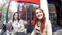 Emy Russo adore s'amuser avec d'autres femmes
