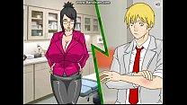 Meet and Fuck College Nurse thumbnail