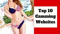 Top 10 Camming Websites