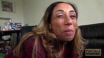 PASCALSSUBSLUTS - Insatiable Jenna Joy Destroyed By Master
