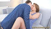Download video bokep Dane Jones Tight body petite girl loves this fa... 3gp terbaru