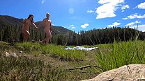 Our Camping Adventure ( PUBLIC SEX VLOG ) @andregotbars @sukisukigirlreal