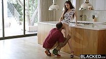 BLACKED Teen Hooks Up With Her Sister's BBC Affair Preview
