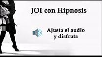 JOI con hipnosis en español. CEI   feminización.