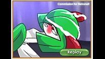 Kirlia Porn Game (By Nitrotitan)