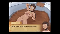 Avatar Hentai : Four Elements of Trainer / All ...
