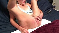 Horny Wife Plays With Her Pussy Ready For Fucking