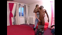 Exhib she likes to be fucked against her will by strangers !! French amateu