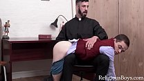 Priest Punishes Teen For Being Arrogant