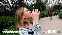 ASS FUCK: Lucy is the park slut I fucked ANAL (...