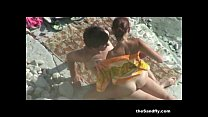 theSandfly - Public Beach Sex Spectaculer! preview image