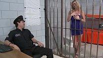 Allison Kilgore Slut Fucked In Jail's Thumb