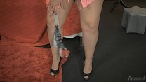 Image: Esposa Tamanho XXL / Extra Sized Wife