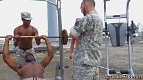 Nude army male weigh gay Staff Sergeant knows what is hottest for us.