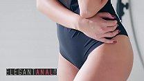 Elegant Anal - Alyssia Kent, Dean Van Damme - Full Spread - BABES tumblr xxx video