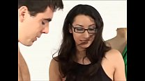 Teen from brazil banged very hard by tourist! Vol. 12 thumbnail