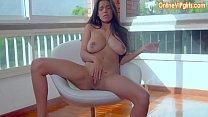 Naughty Latina schoolgirl part1 صورة
