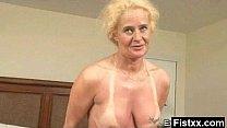 Alluring Sexy Fisting Hottie Tight Fucked
