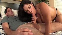 anushka shetty nangi - stepmom raquel raxx, huge tits, milf thumbnail