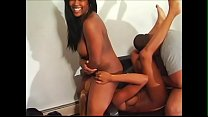 2 black 19 year old thots eat eachothers pussy ...