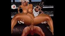 Imvu b. momma threesome