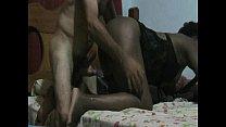Esposa potranca querendo rola pra mamar durante cavalgada - Casal Alex Clau thumbnail