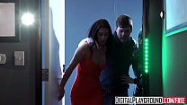 DigitalPlayground - Sex Machina A XXX Parody Sc...