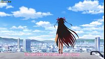 To Love Ru Darkness 2nd 09 Preview