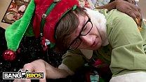 BANGBROS - All We Want For Christmas Is Rachel Raxx's Black Big Tits Vorschaubild
